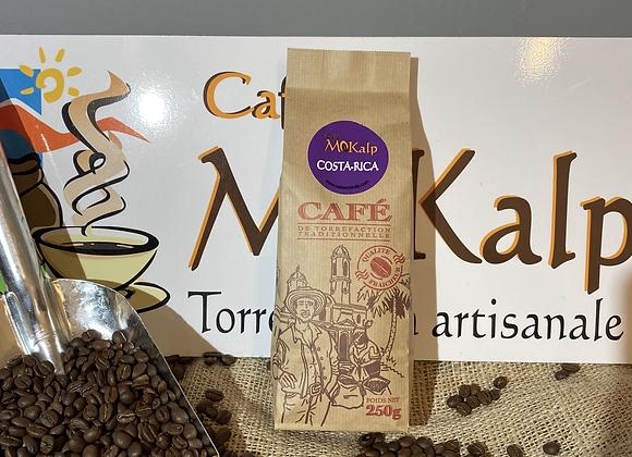Café Sélection - Costa Rica Tarazu - En grains - 6/10
