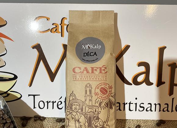 Café Décaféiné - Moulu - 4/10