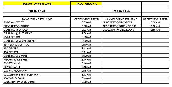 GROUP A - SACC - BUS # 9 - DAVE FLYNN.jp