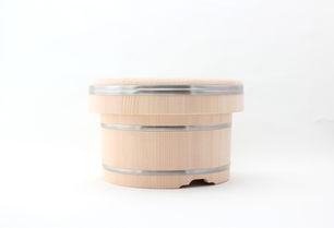 岡田製樽のおひつ