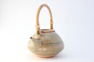 圡楽の土瓶