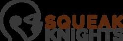 Squeak Knights Official Logo
