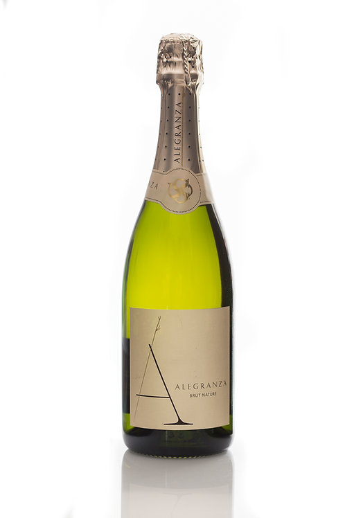 ALEGRANZA cava brut nature