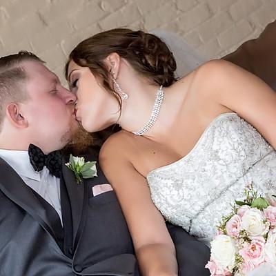 Stewart and Madi's Wedding