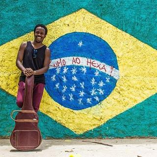 Rio de Janeiro 🍀🌍🌞🎵_Photo _wearegolddiggers _magikbny _Merci beaucoup !