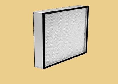 Paneelfilter 500x500x70mm H14