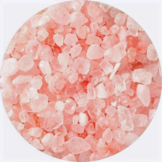 Himalaya Kristalzout roze Granulaat (4-8mm)