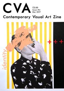Contemporary Visual Art Issue 4