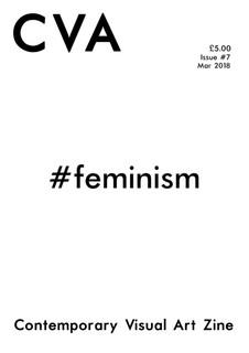 Contemporary Visual Art Issue 7