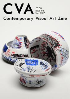 Contemporary Visual Art Issue 3
