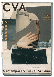 Contemporary Visual Art Issue 5