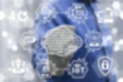 Digital cloud industry 4.0 integration c