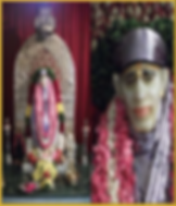 shirdi Sai Famus temple in india  _edite