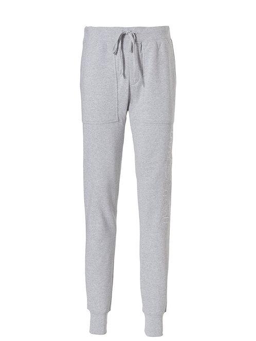 Mistral Cotton Sweat Pants Men Grey