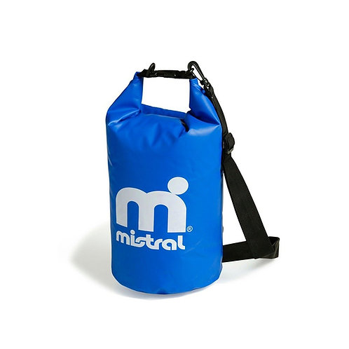 Mistral Drybag 10 Liter Blue Waterproof