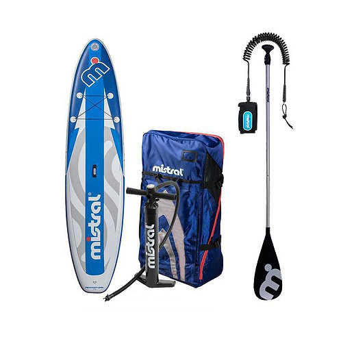Mistral Inflatable SUP Adventure 11'5''