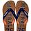 Thumbnail: Mistral Flip Flops Unisex Cork