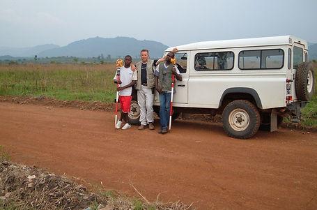 פרויקט הקיבוצים אנגולה