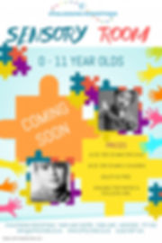 Copy of Autism Poster Template - Made wi