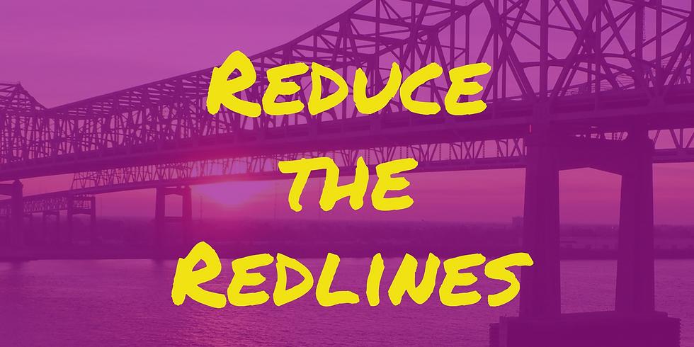 VIRTUAL WORKSHOP: Reduce The Redlines
