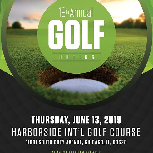 19th Annual IREF/KREAN Golf Outing