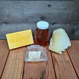 Hive Harvest