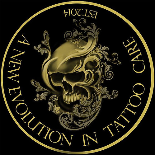 Evolved Tattoo Care 1.0oz