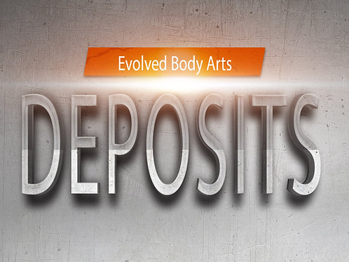 E.B.A Deposits