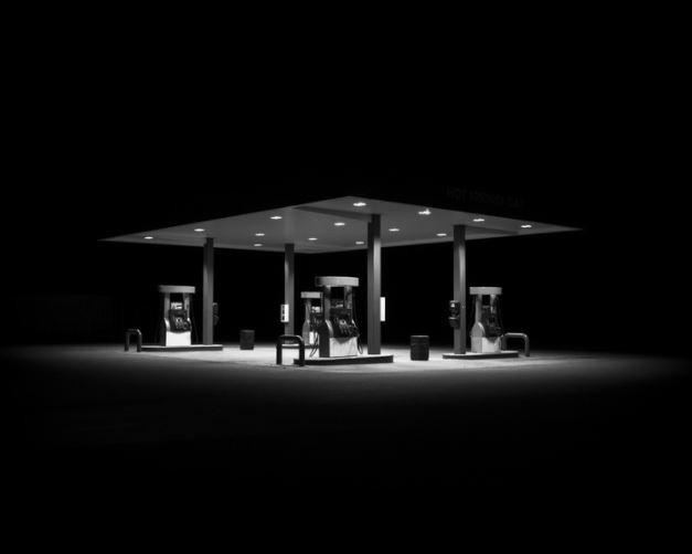 Chena Gas