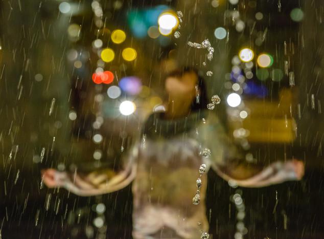 Droplets of Joy