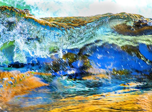 Aqua Surf