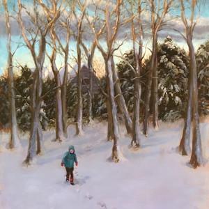 Snowy Side