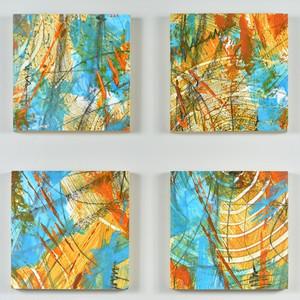 Sea Cubes