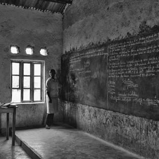 First Place - Trig Class, Village Health Works, Burundi