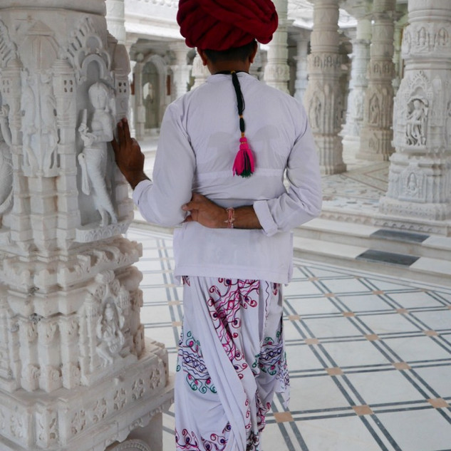 Lala of Rajasthan