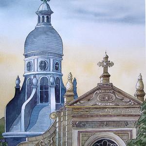 Saint Vincent des Bois
