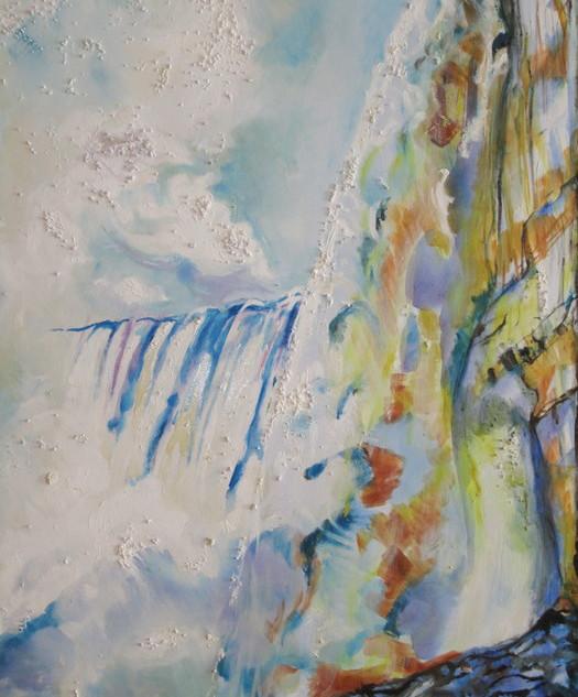 Breath of the Niagara