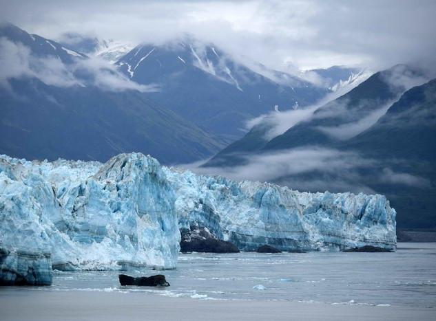 Arctic Melting