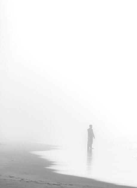 Humans in the Mist 001