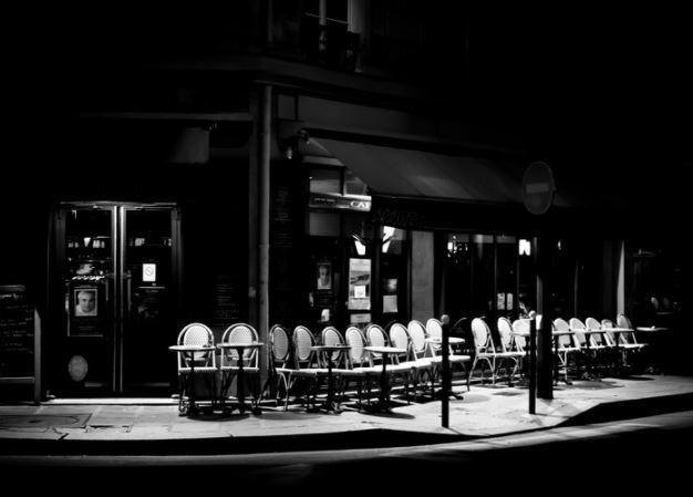 Cafe de Bac