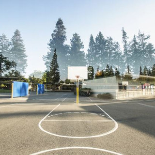 2016 Edith Landels Elementary School,  Mountain View, CA
