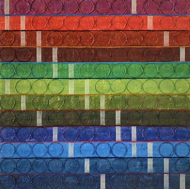Binary Palette 011