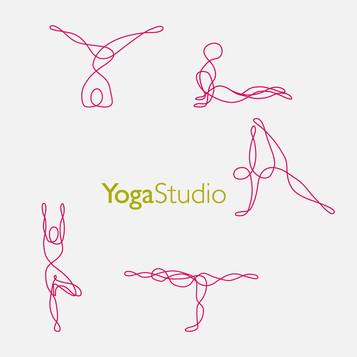 Yoga Studio / Arquitectura de Marca
