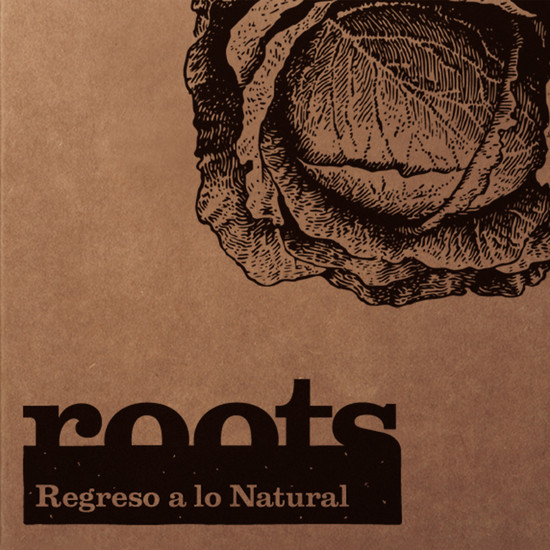 Roots / Packaging