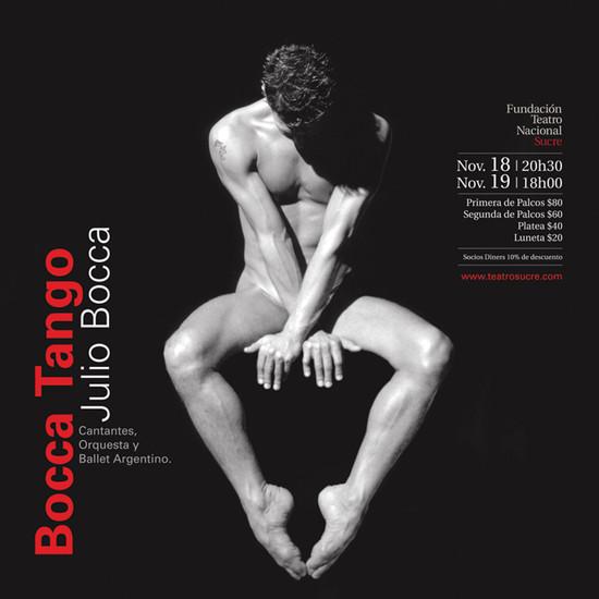 Julio Bocca / Implementación