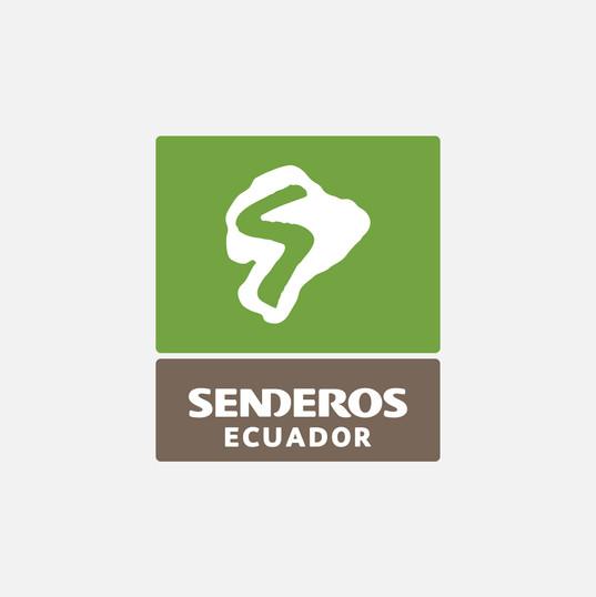 Senderos /  Naming