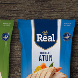 Productos Real / Packaging