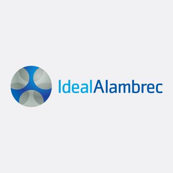 Ideal Alambrec / Revitalización