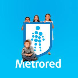 Metrored / Arquitectura