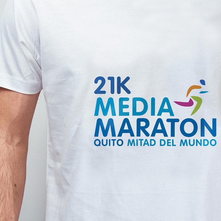Media Marató 21K / Estrategia